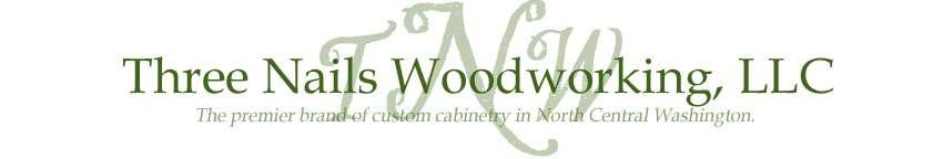 Three Nails Woodworking